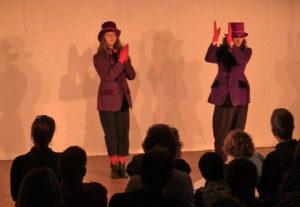 hattersdance